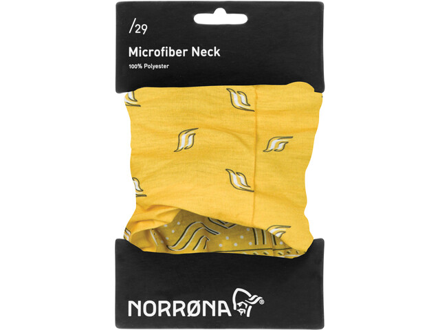 Norrøna /29 Warm1 Microfiber Neck eldorado